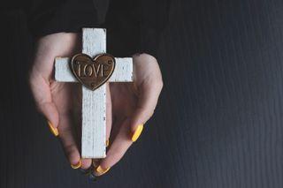Love + Cross