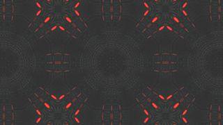 Futuristic Kaleidoscope