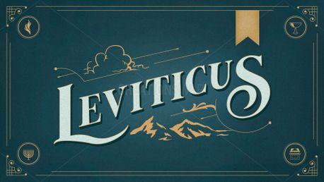 Leviticus (100254)