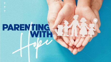 Parenting w/ Hope Slide Pack (100256)