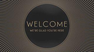 Twirled Line : Welcome