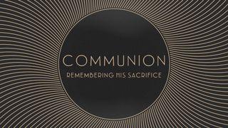 Twirled Line : Communion