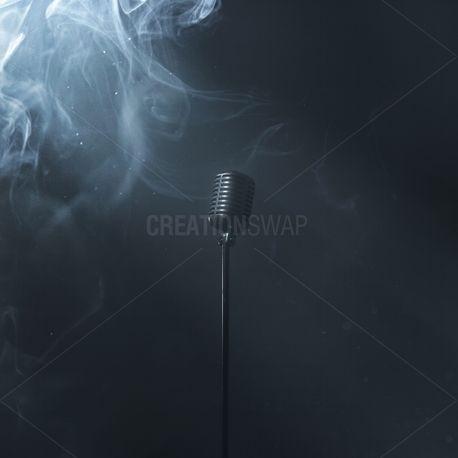 Microphone in the dark (100311)