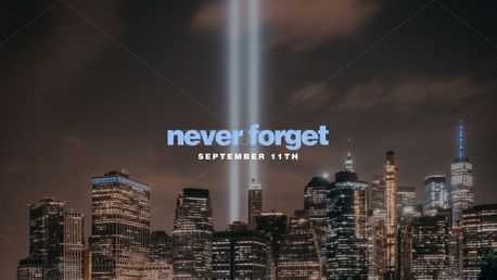 Never Forget September 11th (100312)