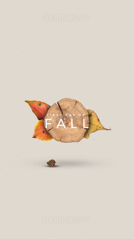 First Day of Fall (100317)