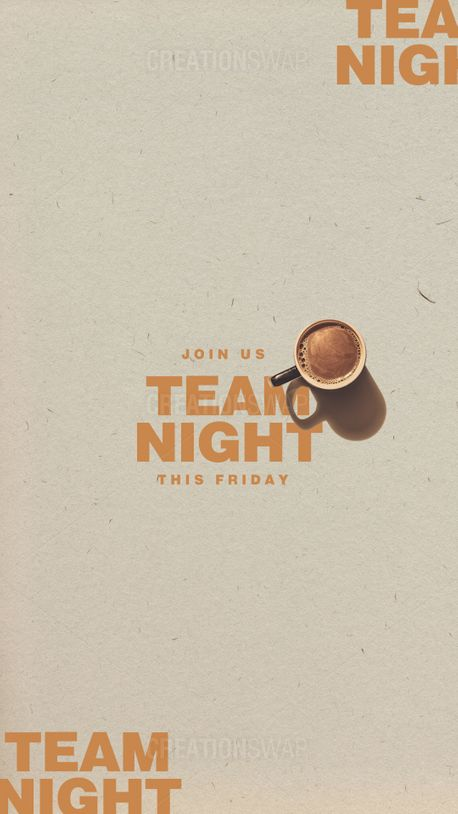 Team Night (100327)