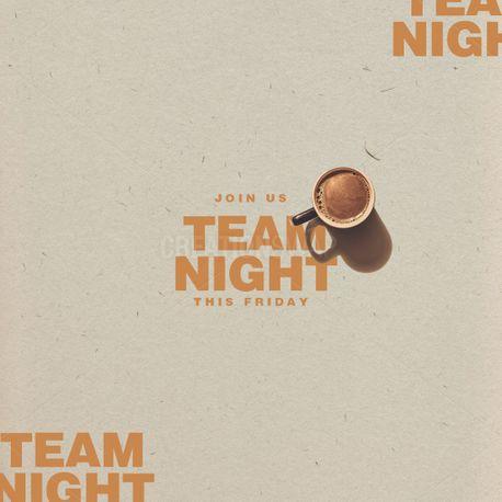 Team Night (100328)