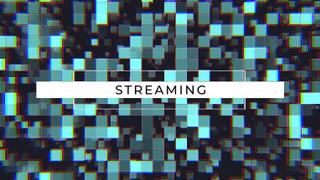 Blocky RGB Streaming