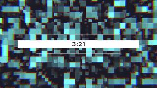 Blocky RGB Timer