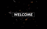 Black Triangle Welcome (100403)