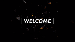 Black Triangle Welcome