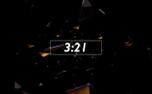 Black Triangle Timer (100404)