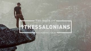 1 Thessalonians Title Graphics