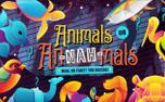 Animals Or An-NAH-mals (100456)