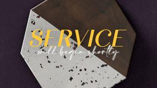 Terrazzo Tile : Service