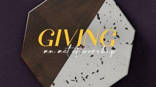 Terrazzo Tile : Giving