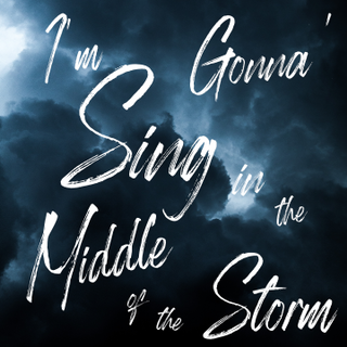 In the Middle of the Storm