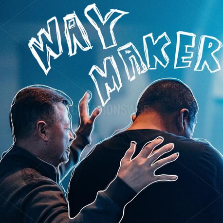 Way Maker (100484)