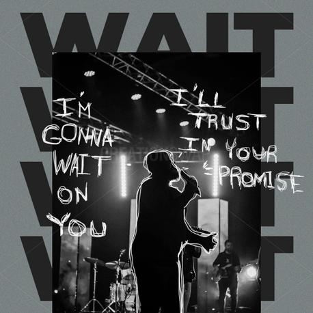 I'm Gonna Wait On You (100486)