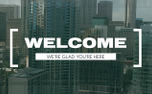 Urban VHS Welcome (100489)