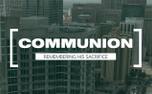 Urban VHS Communion (100494)