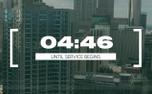 Urban VHS Countdown (100496)