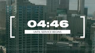 Urban VHS Countdown