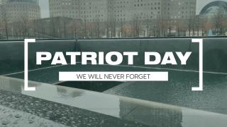 Patriot Day - Urban VHS
