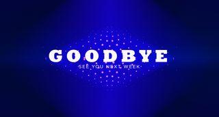 Dots Goodbye Slide