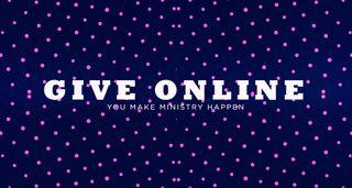 Dots Give Online Slide