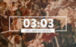 Autumn Leaves Countdown (100553)