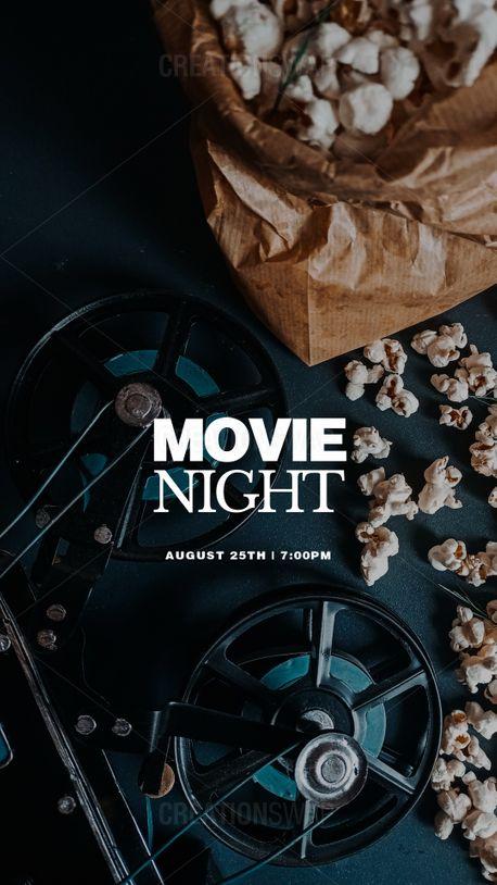 Movie Night (100581)