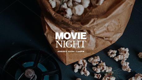 Movie Night (100582)