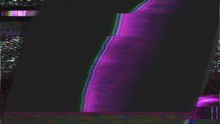 Glitches Motion