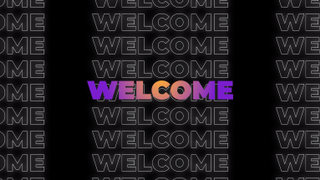 BW Welcome