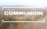 Fall Flight Communion (100656)