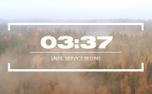 Fall Flight Countdown (100657)