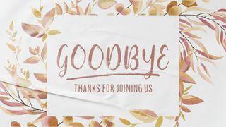 Golden_Autumn : Goodbye