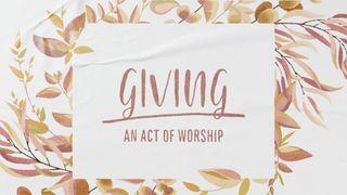 Golden_Autumn : Giving