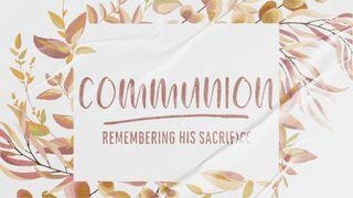 Golden_Autumn : Communion