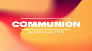 Fall Chroma Communion