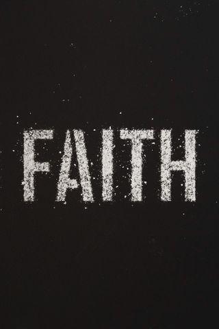 Faith Slide