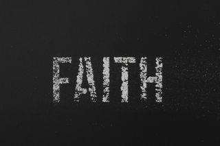 Faith Fading