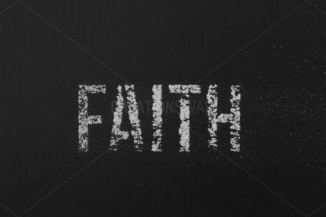 Faith Fading (100758)