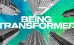 Being Transformed Series Art (100816)