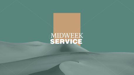Midweek Service (100898)