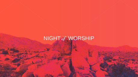 Night of worship (100904)