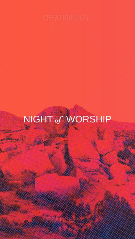 Night of worship (100906)