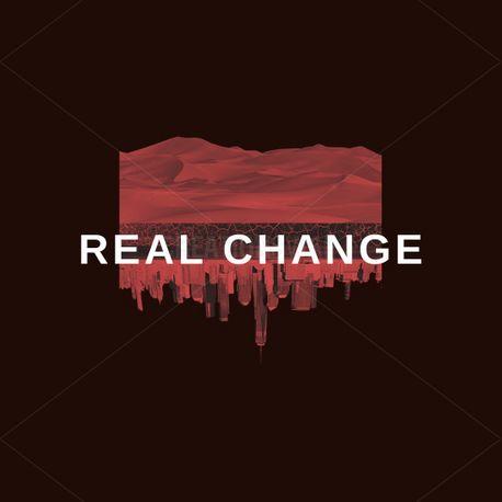 Real Change (100914)