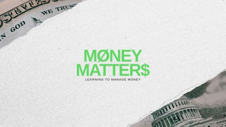 Money Matters (100919)